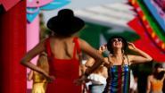 Lelijke sportsandalen en andere trends die je op de festivals zal spotten
