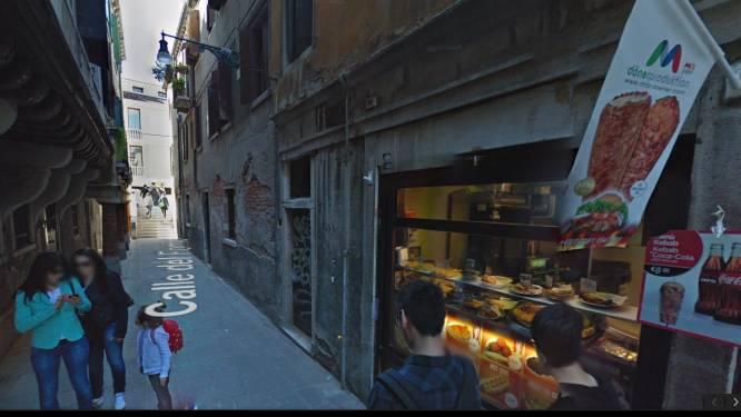 """Venetië bant nieuwe kebabzaken: """"Toeristische stad zoals de onze dreigt haar identiteit te verliezen"""""""