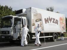 Autriche: la police hongroise se joint à l'enquête