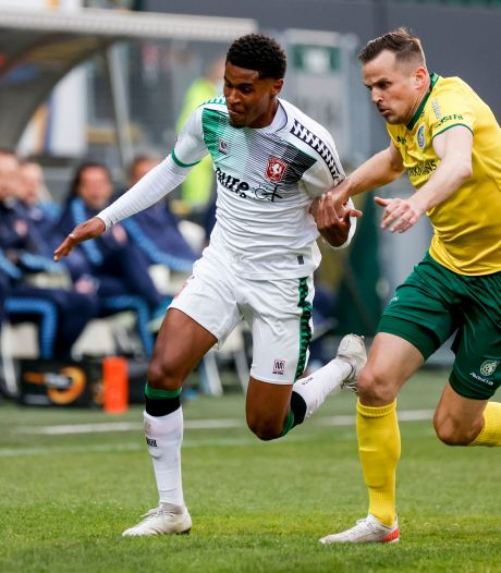 Samenvatting | Fortuna Sittard - FC Twente