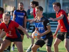 Overzicht regiosport Apeldoorn en West Veluwe: korfballers Unitas aan de leiding, volleybalsters Alterno winnen opnieuw