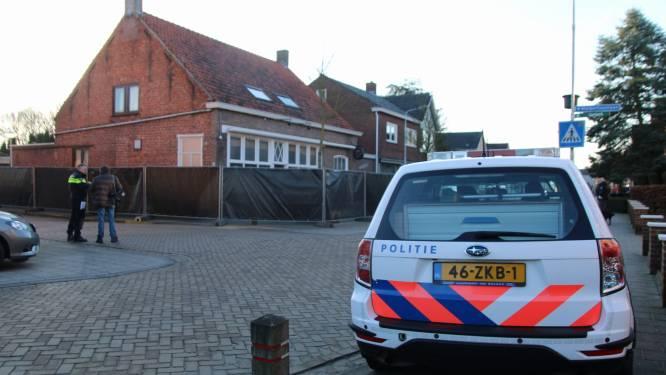 Nederlandse politie controleert Wase grensovergangen