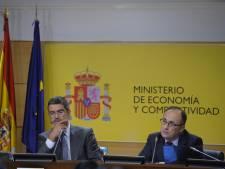 L'aide européenne à l'Espagne serait inférieure à 59,3 milliards d'euros