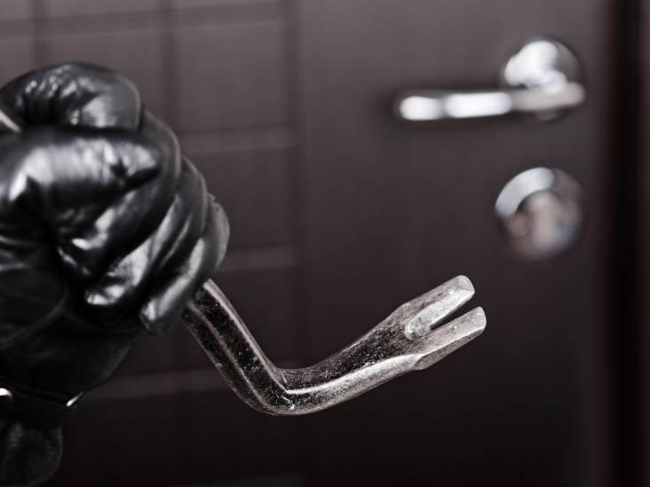 Tilburgse veelpleger op heterdaad betrapt bij inbraak