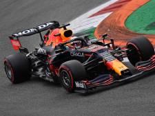 Bottas troeft Hamilton nipt af, Verstappen start Italiaanse sprintrace als derde