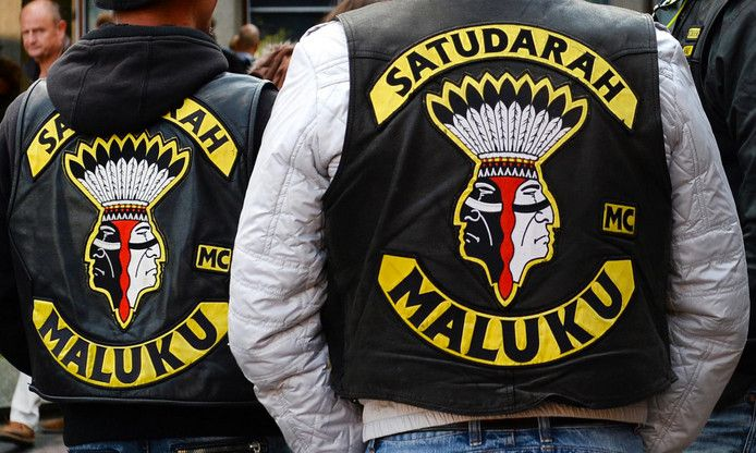 Het OM eist 6 en 7 jaar cel voor de vier kopstukken van Satudarah.