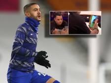 Ziyech verrast ongeneeslijk zieke Souf: 'Wil je hulp, ik sta klaar'