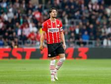 Marco van Ginkel is na ruim drie jaar weer definitief captain van PSV, Cody Gakpo reserve-aanvoerder