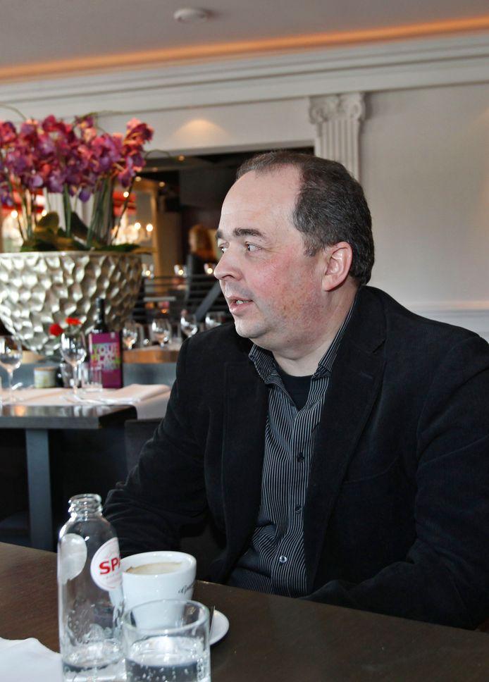Michel van Erp.