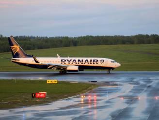 """Wit-Russische overheid: """"Ryanair-vlucht moest landen na dreiging door Hamas"""", Europa spreekt over """"kaping"""""""
