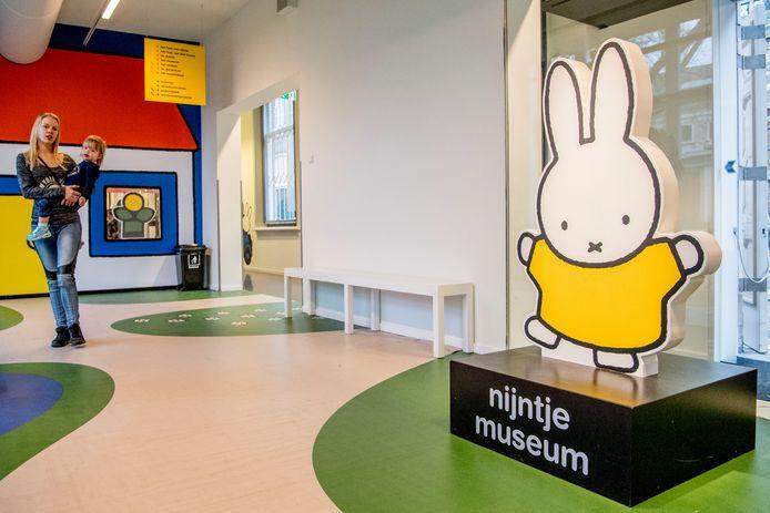 Nijntje museum gaat flink uitbreiden én er komt zelfs een ...