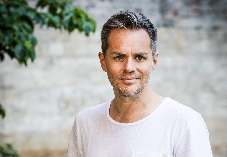 Peter Van de Veire. Beeld VRT Frederik Beyens