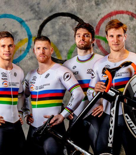 Dit mag je dinsdag niet missen op de Olympische Spelen