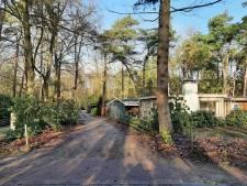 Inbreker spookt na mishandeling van oude vrouw door bungalowpark Mooi Holten
