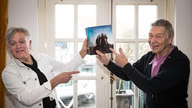 Supersister gaat touren met Golden Earring-bassist Rinus Gerritsen