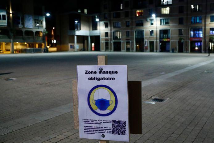 Plusieurs dizaines de personnes ont été interpellées lors d'une fête clandestine organisée dimanche à Louvain-la-Neuve.