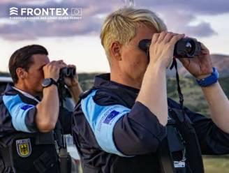Voor het eerst een écht EU-uniform: Frontex begint met rekrutering van Europese grensbewakers