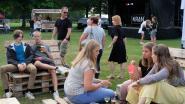 Eerste KRANK-festival aan Krankhoeve mag 400 bezoekers verwelkomen