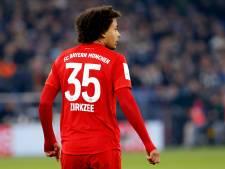 Bundesliga begint weer op 18 september