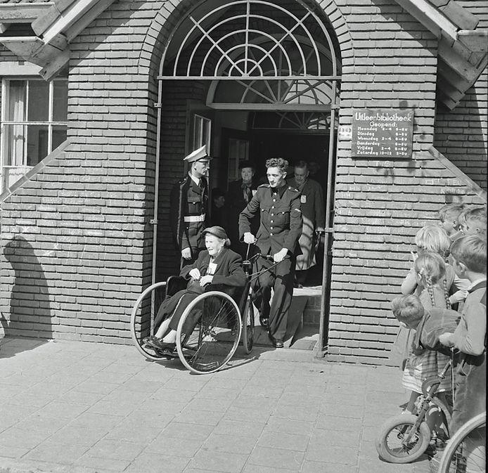 Ziekentriduüm in de Gerardus Majellakerk