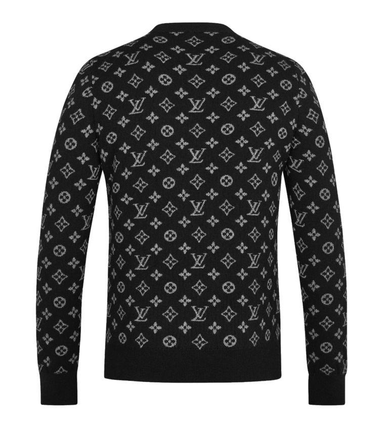 Trui van Louis Vuitton