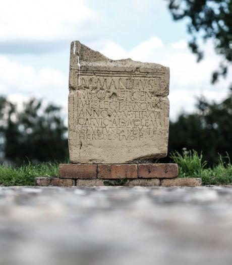 Unesco voegt Romeinse Limes toe aan Werelderfgoedlijst