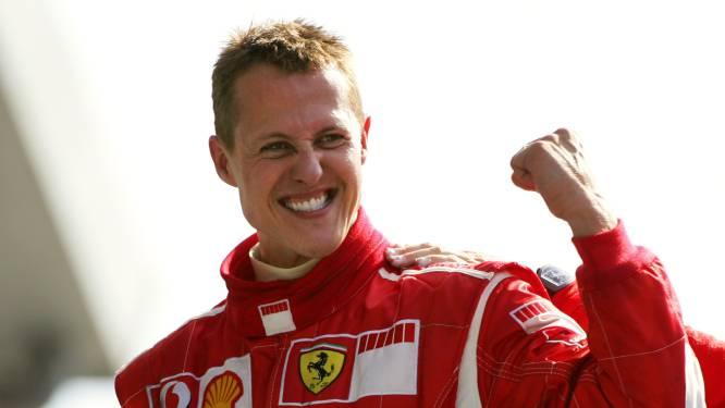 """Netflix-documentaire verhaalt vanaf 15 september het lot van Michael Schumacher: """"Net voor het ongeval zei hij nog dat de sneeuw niet optimaal was"""""""