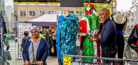 Rotterdamse Surinamers zien nationale herdenkingsdag voor afschaffing slavernij wel zitten: 'Feestdag blijft voor altijd'