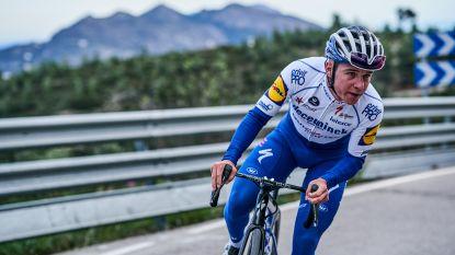 """Remco Evenepoel maakt rondedebuut in de Giro: """"Ik kan niet wachten"""""""
