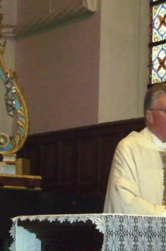 """""""Van mijn keeshondje moeten ze afblijven"""", Gingelomse pastoor met riotgun riskeert 6 maanden cel omdat hij dierenarts bedreigt"""