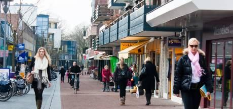 Alle eigenaren van winkelpanden moeten nu wél meebetalen aan promotie van centrum Wijchen