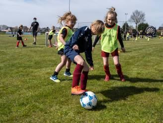 Stad investeert in slimme verlichting op vier voetbalsites