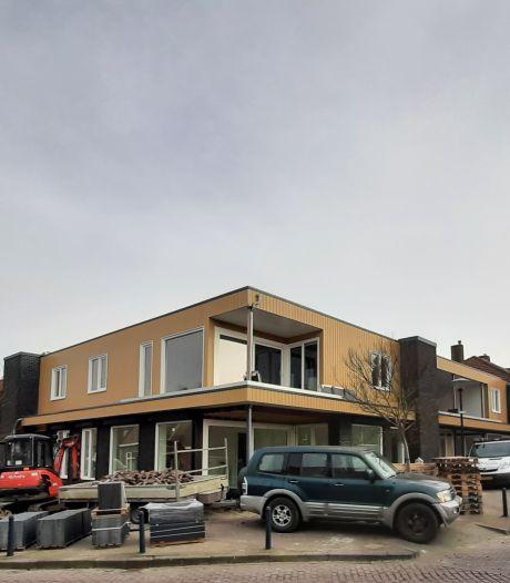 SGP: 'Strengere regels voor opsplitsen winkelpanden in appartementjes'