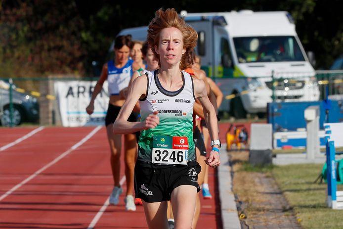 Mieke Gorissen