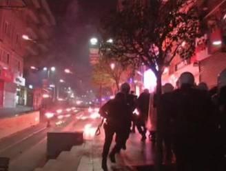 Turken eisen ontslag Erdogan