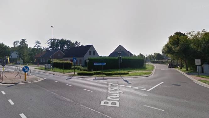 Nachtelijke werken op Genkersteenweg starten maandag: plaatselijk beurtelings verkeer