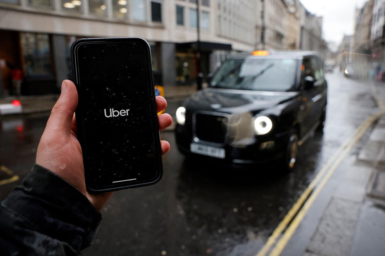 Uber a annoncé que ses chauffeurs pourront être représentés par un syndicat au Royaume-Uni.
