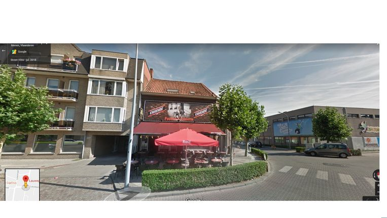 De kassadief van café Pauline & Paulette kreeg wroeging en contacteerde nu zelf zijn slachtoffers.