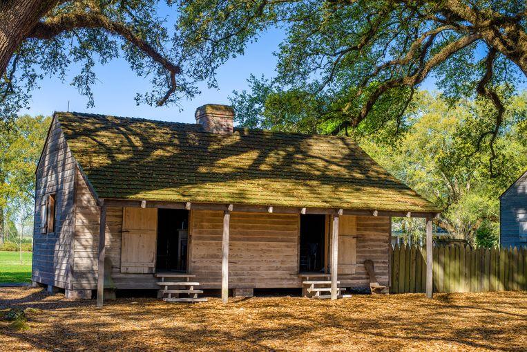 Historische site in Louisiana