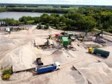 Kwestie rond 'illegale' grindwasserij Sibculo opnieuw voor de rechter