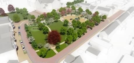 Definitief ontwerp Willem-Alexanderplein iets vertraagd: 'Uitvoering loopt geen vertraging op'