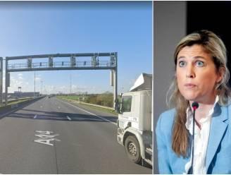 Al lang geplaatste trajectcontroles op snelweg E17 tussen Waregem en Kortrijk en in Marke pas eind 2021 operationeel, door nijpend personeelstekort