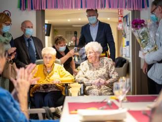 """""""Goede boter en regelmatig een glaasje"""": 100-jarigen Milsenhof verklappen hun geheim"""