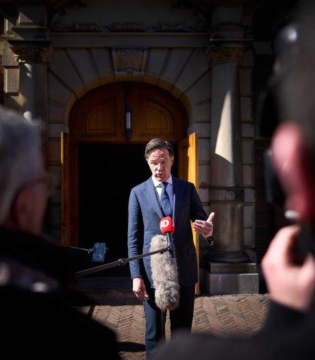 Lees hier zelf de volledige geheime kabinetsnotulen over de toeslagenaffaire