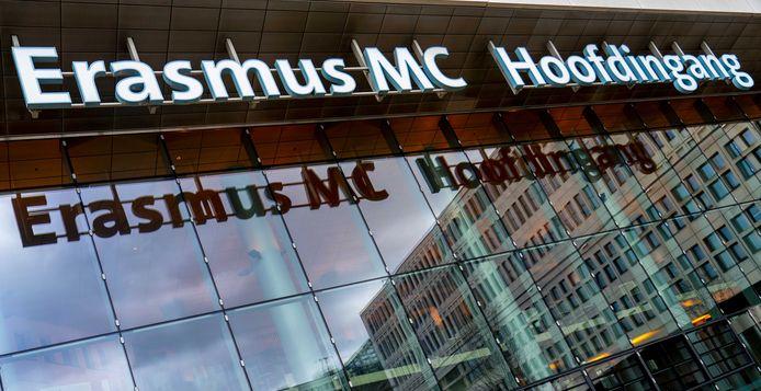 Het Erasmus MC gebruikte voor het onderzoek fretten, die gevoelig blijken voor infectie met Covid-19.