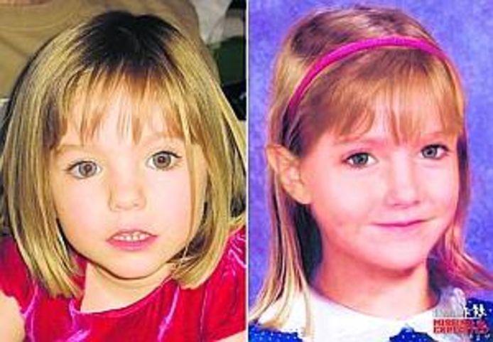Maddie McCann is al tien jaar vermist.