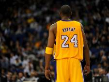 L'intronisation de Kobe Bryant au Hall of Fame reportée