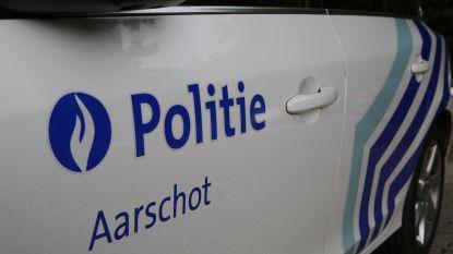 Politie laat onverzekerde en niet-ingeschreven wagen takelen