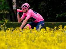 LIVE   Kansen op Giro-ritwinst voor Groenewegen, Albanese pakt virtueel de bergtrui