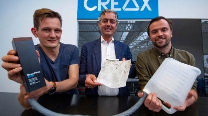 Oceanen vol vezels uit wasmachines, West-Vlaams bedrijf lost het op met eenvoudige filter